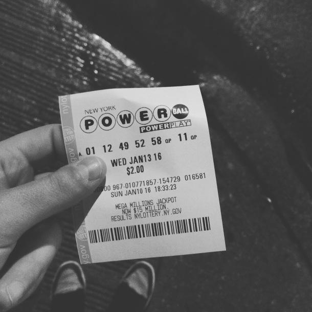 powerballbw