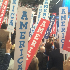 Notes From theDNC